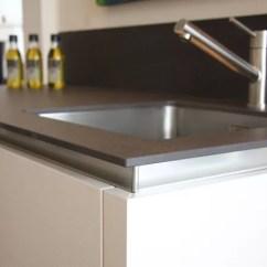 Ceramic Kitchen Top Copper Utensil Holder Worktops A Viable Alternative To Granite And Quartz 5