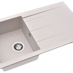 Composite Kitchen Sink Compact Design Sinks By Pyramis