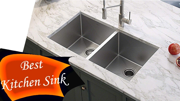 best kitchen sink ikea metal shelves sinks reviews 2019 recommended top 10