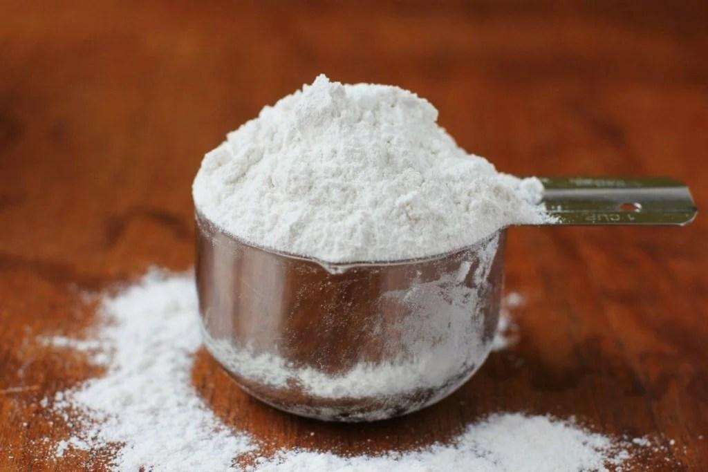 My Favorite Gluten Free Flour Mix  Kitchen Frau