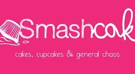 Smashcake logo