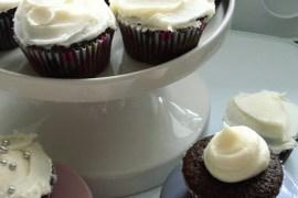crown royal whisky cupcakes