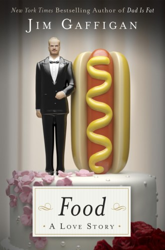 Food A Love Story by Jim Gaffigan
