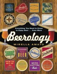 Beerology by Mirella Amato