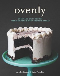 ovenly by Agatha Kulaga and Erin Patinkin