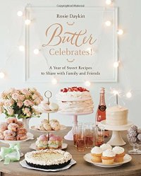Butter Celebrates by Rosie Daykin