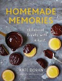 Homemade Memories by Kate Doran