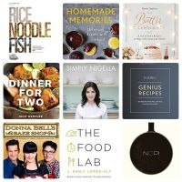 favourite cookbooks 2015