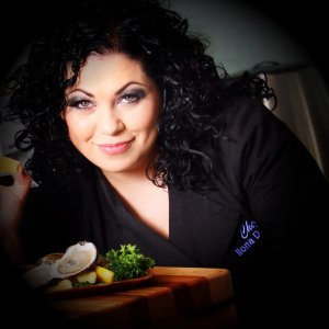 Chef Ilona