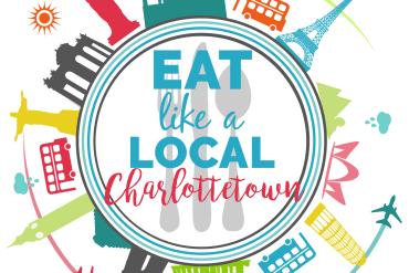 Eat Like a Local Charlottetown Prince Edward Island Canada