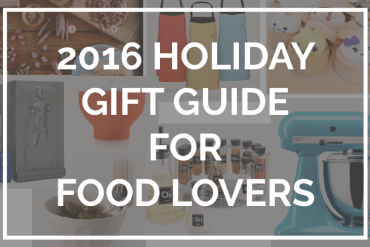 2016 kitchen frolic Holiday Gift Guide