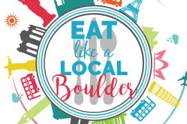 Eat Like a Local - Boulder Colorado feature