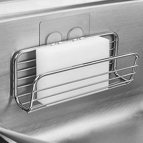 the best sponge holder and kitchen sink
