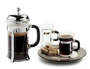Chef's Star French Press Coffee Maker