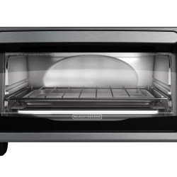 BLACK+DECKER-Toaster-Oven-Review