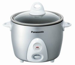 Panasonic-Automatic-Rice-Cooker-Review