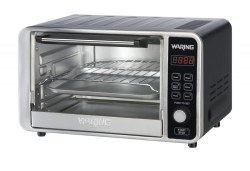 Waring-Pro-Digital-Convection-Oven-Review
