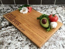 Hamilton-Style-Personalized-Cutting-Board-Review