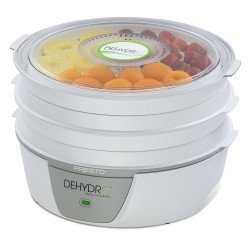 Presto-Dehydro-Electric-Food Dehydrator Review