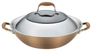 Anolon Advanced Bronze Hard-Anodized Nonstick