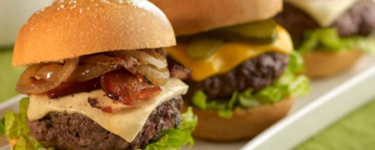 Copper Chef Hamburger Recipe