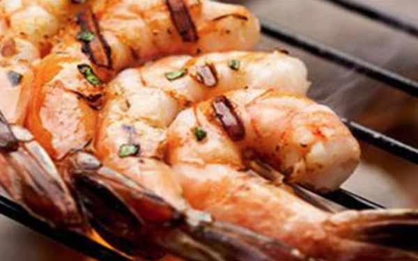 Fresh Shrimp Recipe