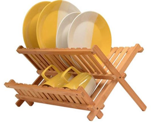 dish drying rack review