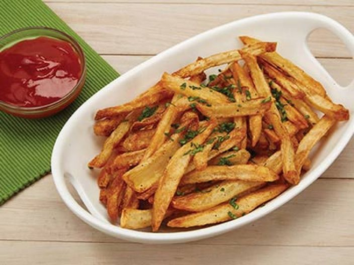 Power Air Fryer French Fries Recipe