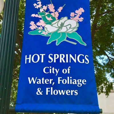 Hot Springs, Arkansas: Where to Eat and Other Travel Recommendations (Part 1)