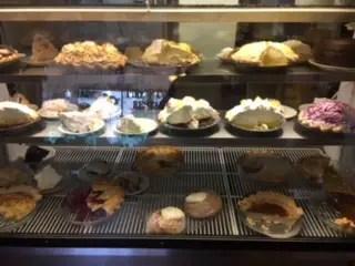 best desserts in Williams, AZ