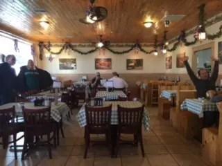 Where to eat in Williams, AZ