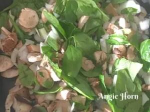 Vegetable skillet mix