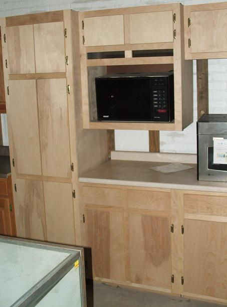 Unfinished Kitchen Cabinets Lowes
