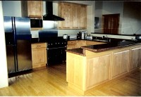 Images Of Maple Cabinet Kitchens | Home Design and Decor ...