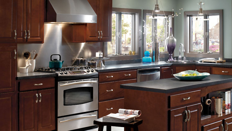 Kitchen Cabinets  CNC Cabinetry  Kitchen Image Mount