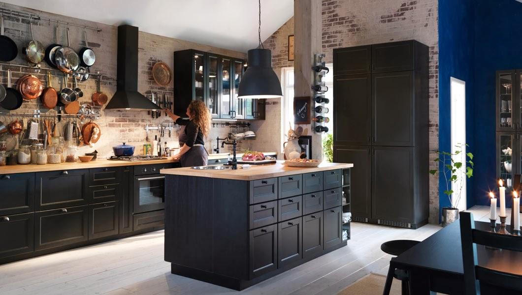 IKEA METOD Kitchen Cabinets  Say hello to IKEA brand new kitchen