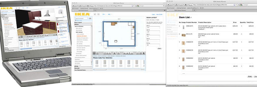 IKEA Kitchen Planner IKEA Kitchen Design in 3D  Fast Easy Ready to go with IKEA Home Planner