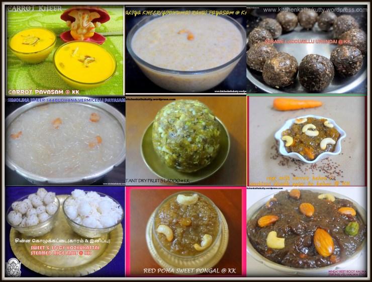 Festive Recipe Collection