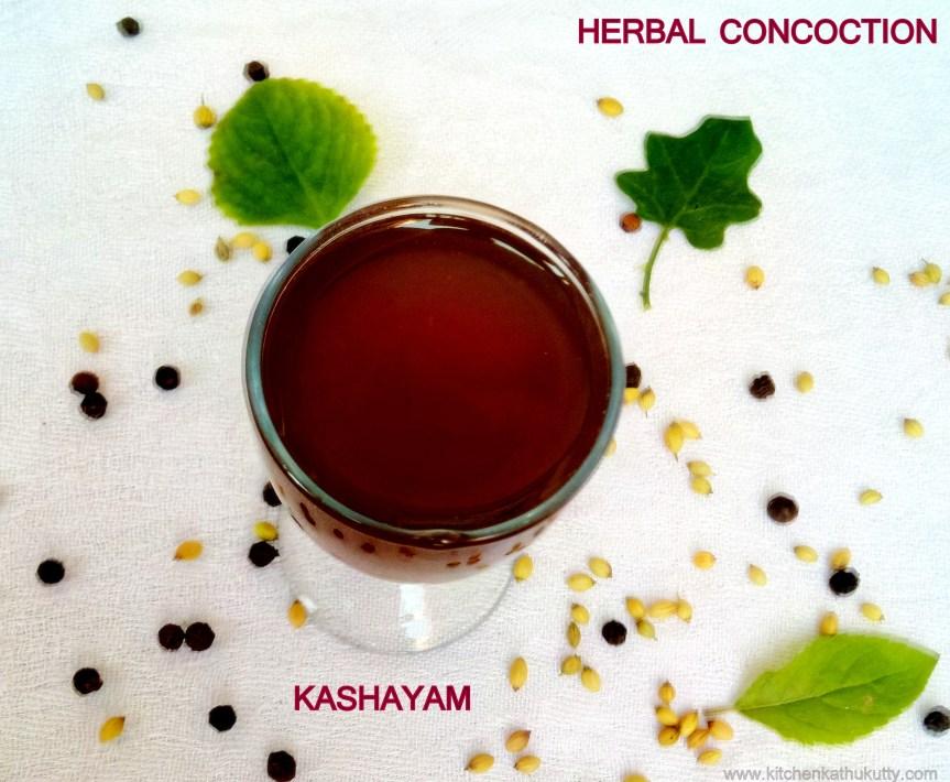 Kashayam