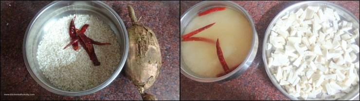 Maravalli Kizhangu Adai Recipe
