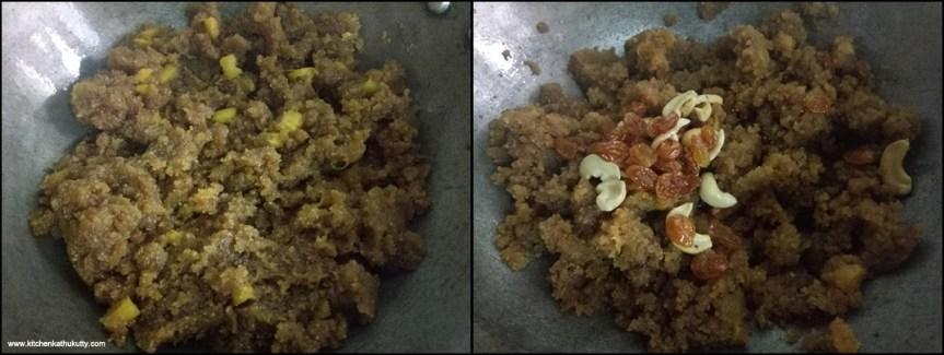 pineapple kesari recipe