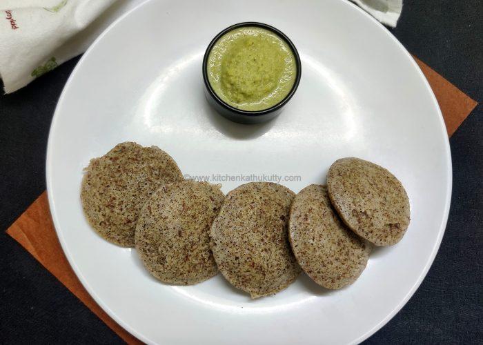 Ottadaiyan Idli Recipe