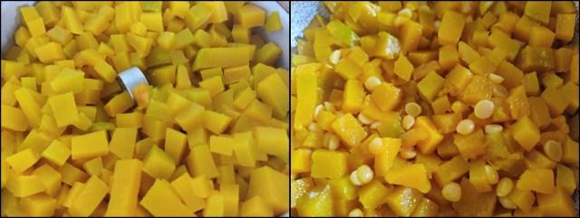 Pumpkin Kootu Recipe