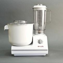 Kitchen Mixer Summit Kitchens Revolution Stand Kneads Ut