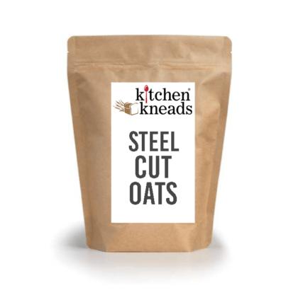 Hard Red Wheat Kitchen Kneads
