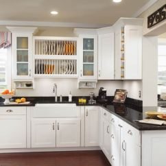 Waypoint Kitchen Cabinets Wellborn Living Spaces Krafters Inc