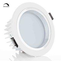 Kendal Lighting Ac17723 Ni Enclave 23 Inch Ceiling Fan
