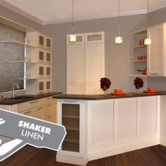 Updating Kitchen Cabinets Hamptons Design Fabuwood Wood | Discount Prices ...