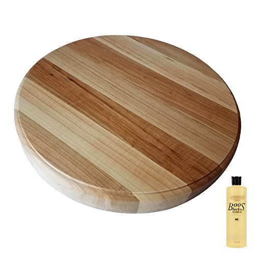 25 Best Wood Butcher Block Cutting Boards