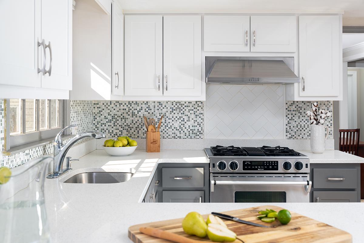 Kitchen Magic Your Kitchen Transformed Like Magic